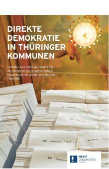 Direkte Demokratie in Thüringen